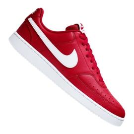Nike Court Vision Low M CD5463-600 skor röd