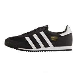 Adidas Originals Dragon Og Jr BB2487 skor svart