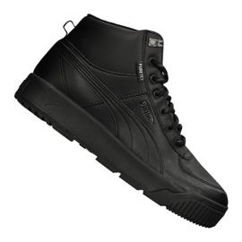 Puma Tarrenz Sb Puretex M 370552-01 skor svart