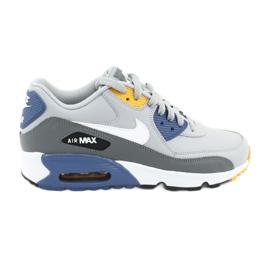 Nike Air Max 90 Ltr Gs Jr 833412-026 skor