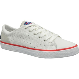 Helly Hansen Copenhagen Leather Shoe M 11502-011 skor vit