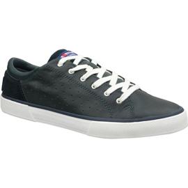 Helly Hansen Copenhagen Leather Shoe M 11502-597 skor marinblå