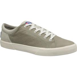 Helly Hansen Copenhagen Leather Shoe M 11502-718 skor grå