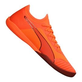 Inomhusskor Puma 365 Sala 1 M 105753-02 apelsin röd, orange