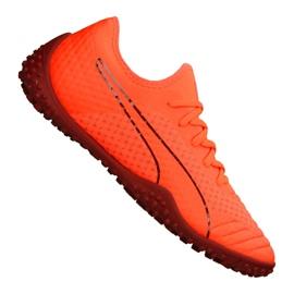 Puma 365 Concrete 2 St M 105757-02 fotbollsskor röd röd