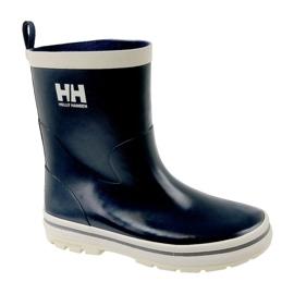 Helly Hansen Midsund Jr 10862-597 skor marinblå