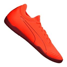 Inomhusskor Puma 365 Sala 2 M 105758-02 apelsin apelsin