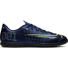 Nike Mercurial Vapor 13 Club Mds Ic M CJ1301 401 fotbollsskor marinblå marinblå