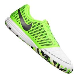 Inomhusskor Nike LunarGato Ii Ic M 580456-137 grön