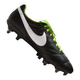 Nike The Premier Ii SG-Pro Ac M 921397-017 skor svart svart