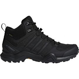 Adidas Terrex Swift R2 Mid Gtx M CM7500 skor svart