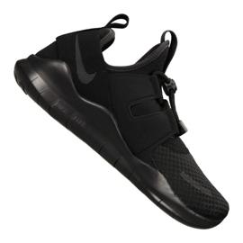 Nike Free Rn Cmtr 2018 M Shoes AA1620-002 svart
