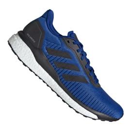 Adidas Solar Drive 19 M EF0787 löparskor blå