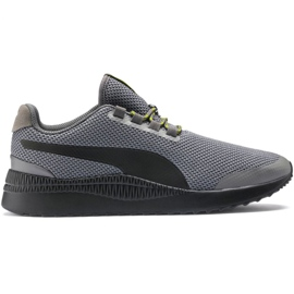 Puma Pacer Next Fs Knit 2.0 370507 02 skor grå