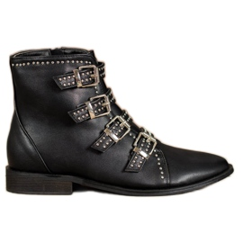 Bestelle Black Rock Boots svart