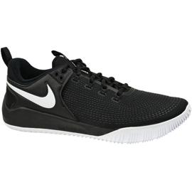 Nike Air Zoom Hyperace 2 M AR5281-001 skor svart svart