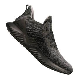 Adidas Alphabounce Beyond M AQ0573 löparskor svart