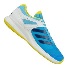 Adidas adizero Court Oc M BB3413 tennisskor blå