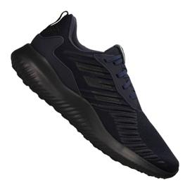 Adidas Alphabounce Rc M CG5126 löparskor svart