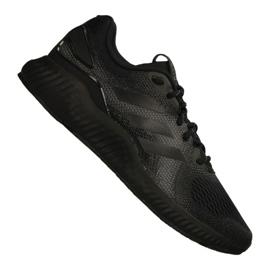 Adidas Aerobounce St M CQ0810 löparskor svart