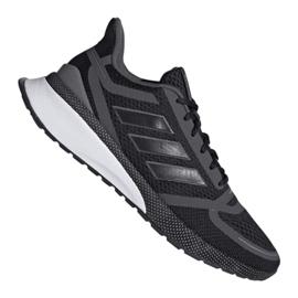 Adidas Nova Run M EE9267 skor svart