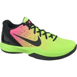 Nike Air Zoom Hyperattack M 881485-999 skor gul