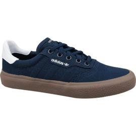 Adidas 3MC M G54654 skor marinblå