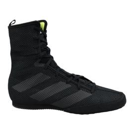 Adidas Box Hog 3 F99921 skor svart