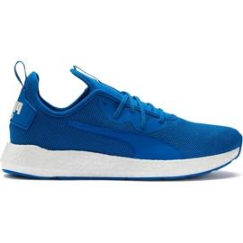 Puma Nrgy Neko Sport M 191583 06 skor blå