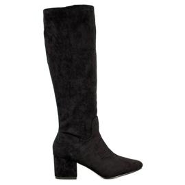 Seastar Casual skor svart