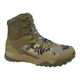 Under Armour Under Armor Valsetz Rts 1,5 M 3021034-900 skor brun