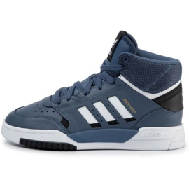 Adidas Originals Drop Step Jr EE8757 skor marinblå