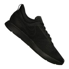 Nike Zoom Strike M AJ0189-010 skor svart