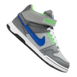 Nike Jr Sb Mogan Mid 2 Gs Jr 645025-044 skor