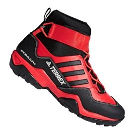 Adidas Terrex Hydro Lace M CQ1755 vandringsskor svart