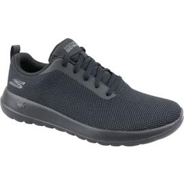 Skechers Go Walk M 54610-BBK skor svart