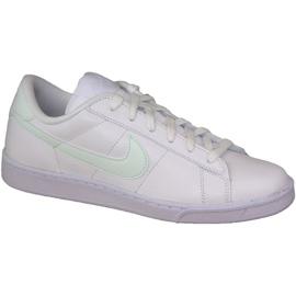 Nike Tennis Classic W skor 312498-135 vit