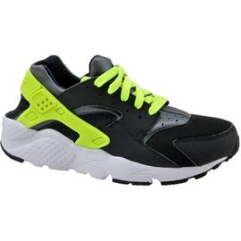 Nike Huarache Run Gs W-skor 654275-017