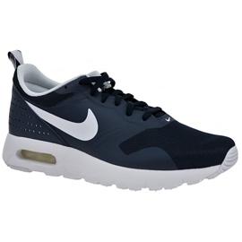 Nike Air Max Tavas Gs W 814443-402 skor marinblå