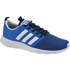 Adidas Cloudfoam Swift M AW4155 skor blå