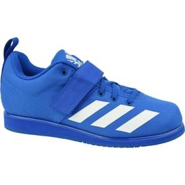Adidas Powerlift 4 M BC0345 skor blå