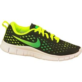 Nike Free Express Gs W 641862-005 skor