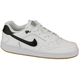 Nike Son Of Force Gs W 615153-108 skor vit