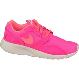 Nike Kaishi Gs W 705492-601 skor rosa