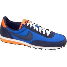 Nike Elite Gs W 418720-408 skor