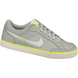 Nike Capri 3 Ltr Gs Jr 579951-010 skor grå