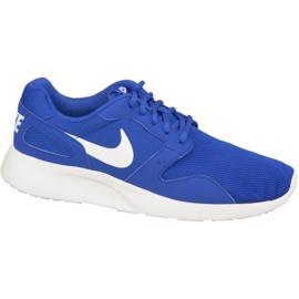 Nike Kaishi M 654473-412 skor blå
