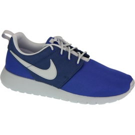Nike Roshe One Gs W 599728-410 skor