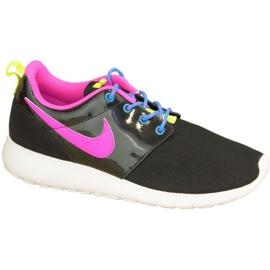 Nike Roshe One Gs W 599729-011 skor