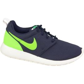 Nike Roshe One Gs W skor 599728-413